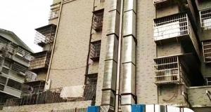 排烟风机及其排烟管道的维护保养