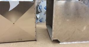 娄底湖南厨房排烟管道清洗方法