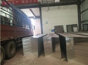 邵阳湖南通风管道-通风管道