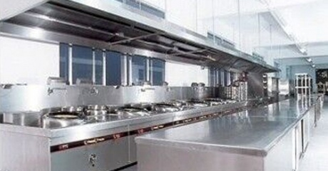 长沙万博manbext官网在线厂,解析如何配备商用厨具